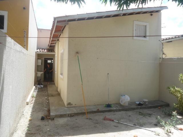 Casa com 2 quartos na Divineia-Aquiraz Próximo a fabrica de brinquedos - Foto 14