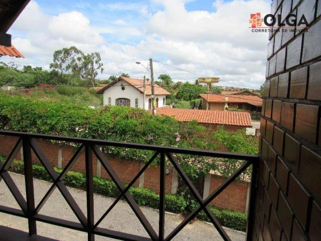 Casa de condomínio com 4 dormitórios, 140 m² - gravatá/pe - Foto 14
