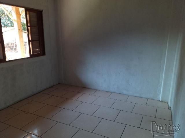 Casa para alugar com 1 dormitórios em Operário, Novo hamburgo cod:17408 - Foto 4