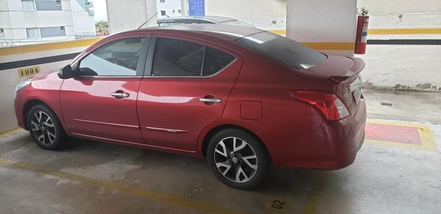 Nissan Versa SL CVT e + - Foto 6