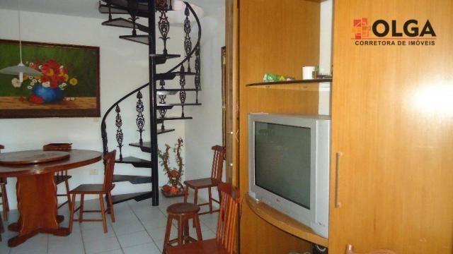 Village com 3 dormitórios à venda, 104 m² por R$ 270.000,00 - Prado - Gravatá/PE - Foto 3