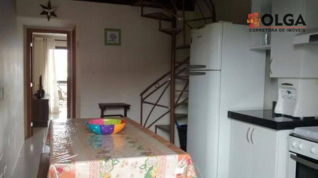 Flat residencial mobiliado à venda, Gravatá - PE - Foto 6