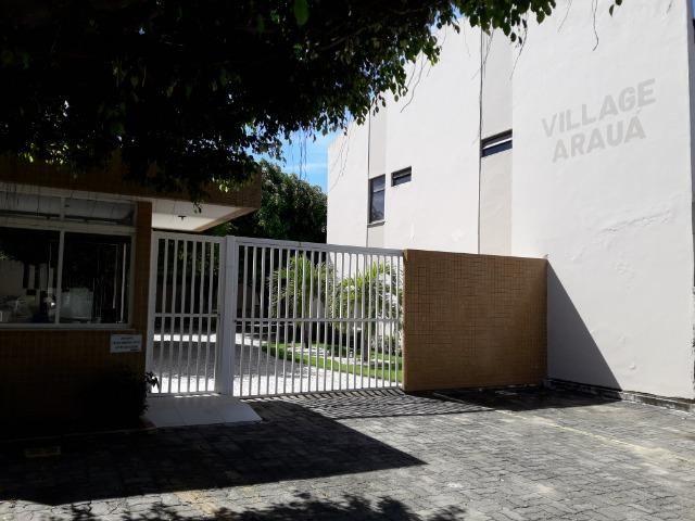 Oportunidade, Village com piscina no Arauá - Foto 17