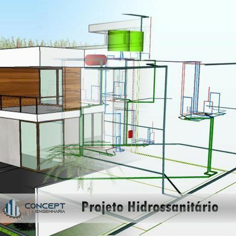 Concept Engenharia - Excelência em Engenharia Civil - Foto 4