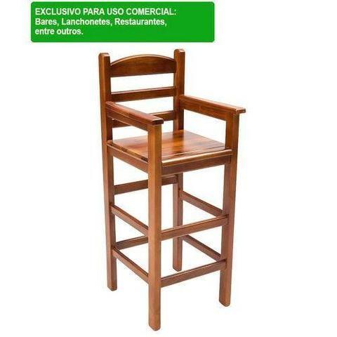 Cadeirao infantil - Foto 3