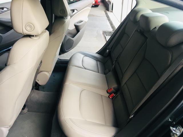 Cruze Sedan LTZ 1.4 Turbo 2018 Apenas 19mkm - Foto 8