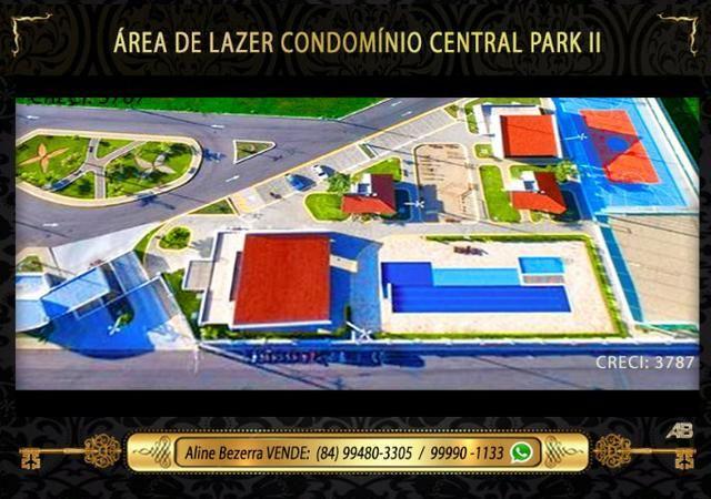 Central park, 4 quartos, móveis projetados, repasse 350 mil mais o saldo, terreno com 300m - Foto 13