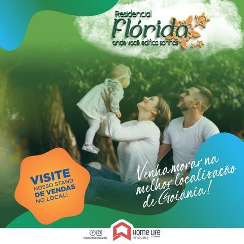 Residencial Flórida, reserva especial lotes a prestação na continuação da Av Milão - Foto 8