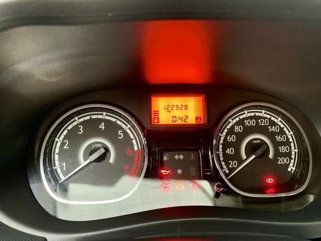 Renault Sandero 1.6 2011/2012 - Foto 10