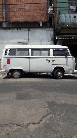 Vendo ou troco Kombi 2011 - Foto 2