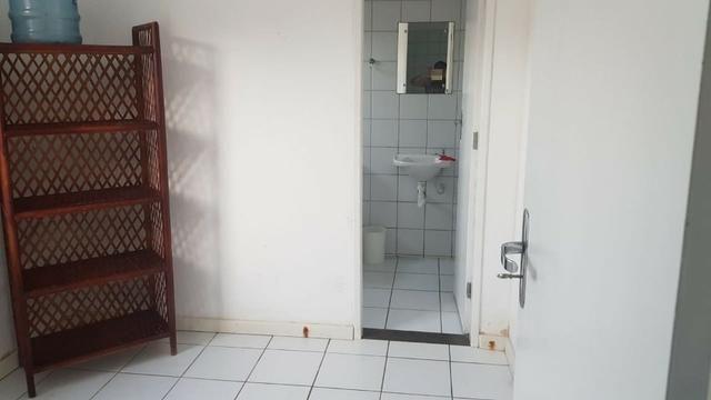 Casa Miragem 3/4 com piscina - Foto 9