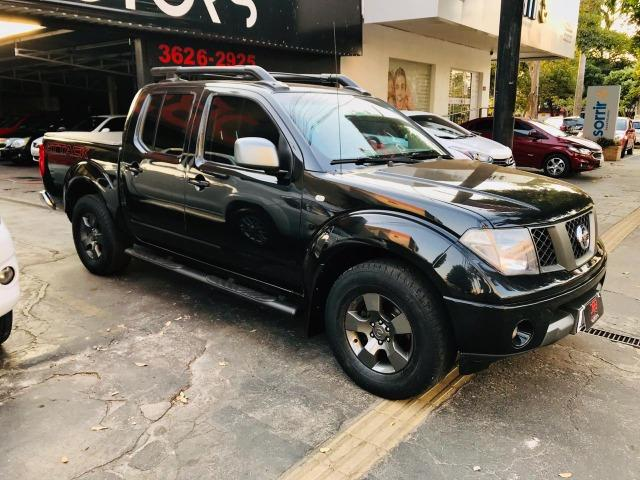 Nissan Frontier 2.5 LE AT 4X4 2013 - Foto 3