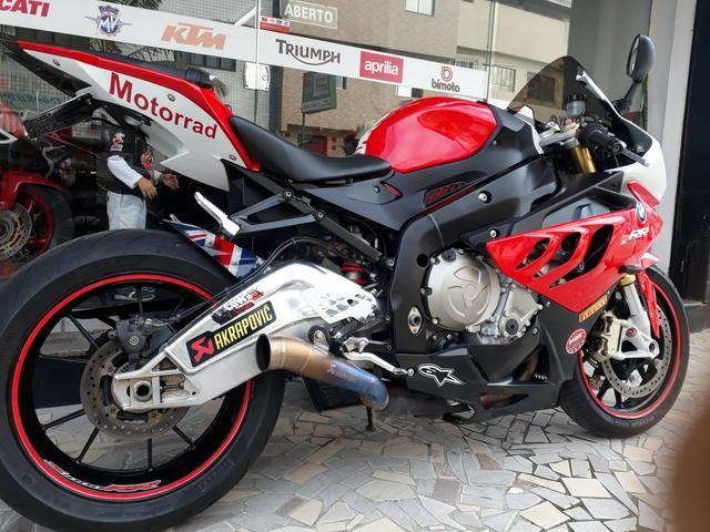 BMW S1000rr. Cowboy Bikes Motors! - Foto 3