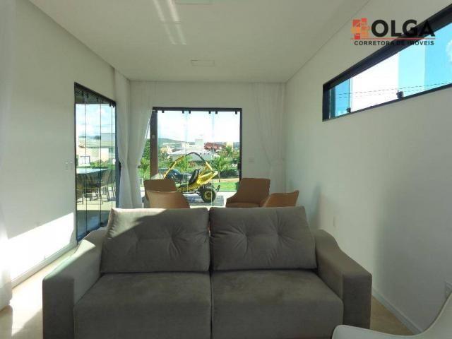 Casa em condomínio de alto padrão, à venda - Gravatá/PE - Foto 18