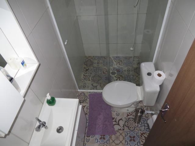 Vendo casa 3 quartos, uma suíte com churrasqueira. Estudo troca apartamento 3 quartos - Foto 16