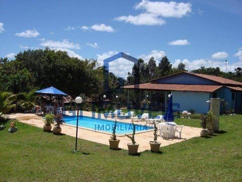 Chácara Recanto Azul em Aragoiânia!