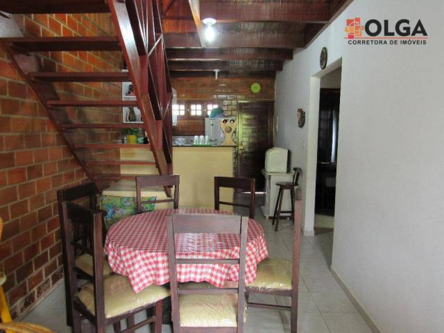 Casa de condomínio com 4 dormitórios, 140 m² - gravatá/pe - Foto 3