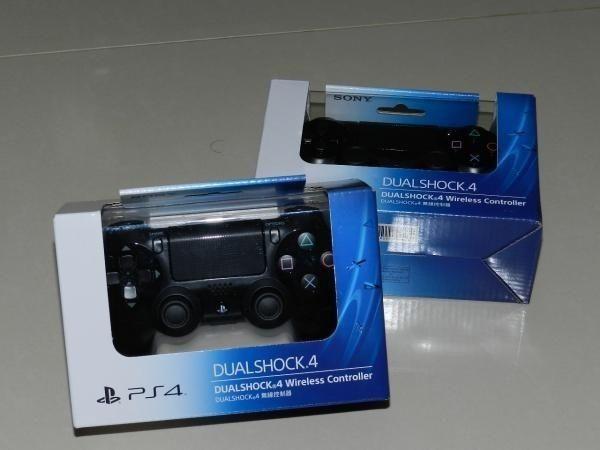PS4 500gb Playstation 4 +2 Controle +1 Jogo Fisico Brinde (Fotos Reais do Produto) - Foto 2