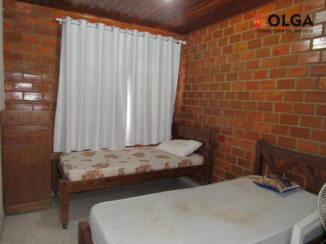 Casa de condomínio com 4 dormitórios, 140 m² - gravatá/pe - Foto 7