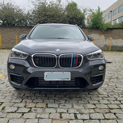 BMW X1 4x4