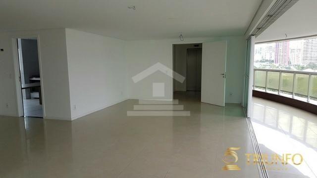 (EXR12112) 210m²: Apartamento à venda no Cocó com 3 suítes (Suíte master c/ hidromassagem) - Foto 6