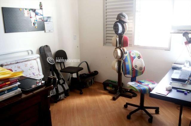 Apartamento à venda com 3 dormitórios em Buritis, Belo horizonte cod:528223 - Foto 8
