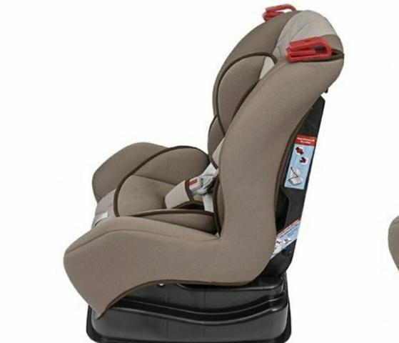 M E G A P R O M O C A O . Cadeira Reclinavel da Tutti Baby Modelo Atlantis - Foto 3