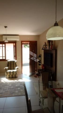Casa de condomínio à venda com 3 dormitórios em Espírito santo, Porto alegre cod:9914988 - Foto 2