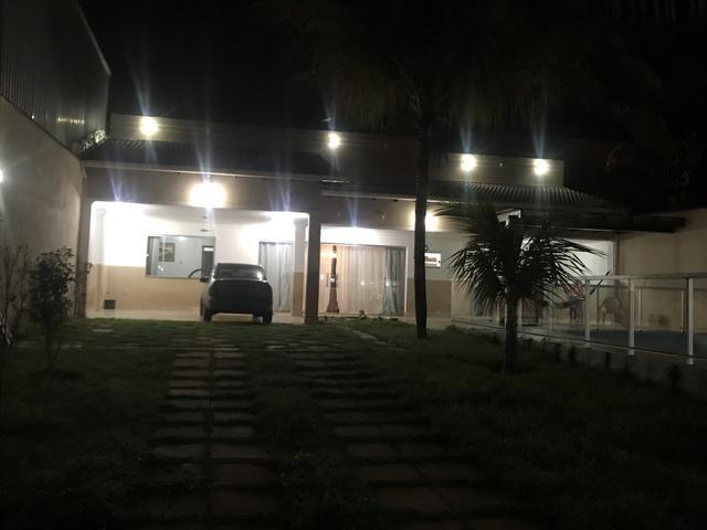 Vendo ou TROCO linda casa na Vicente lote de 800 metrs - Foto 8
