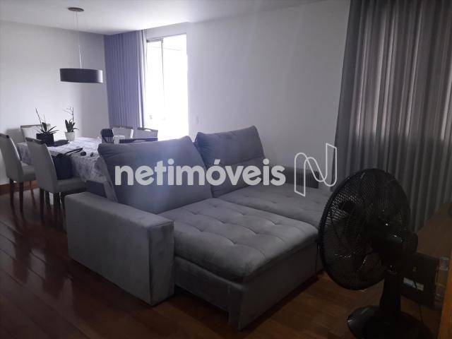 Apartamento à venda com 3 dormitórios em Buritis, Belo horizonte cod:481506 - Foto 9