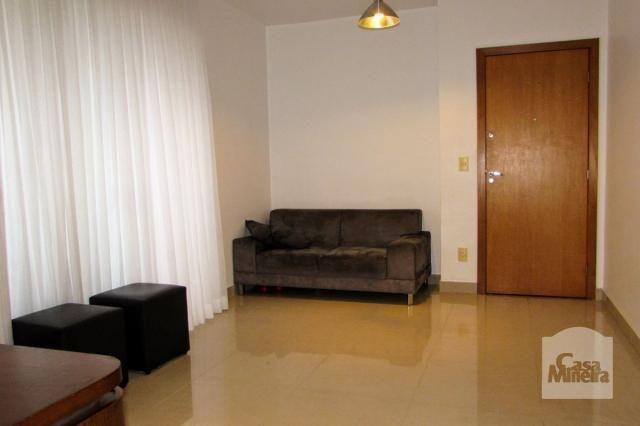 Apartamento à venda com 3 dormitórios em Nova suissa, Belo horizonte cod:257609