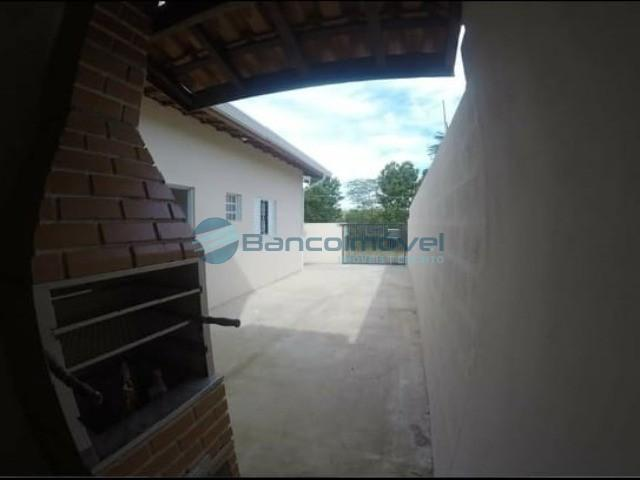 Casa para alugar com 2 dormitórios em Parque bom retiro, Paulínia cod:CA02341 - Foto 13