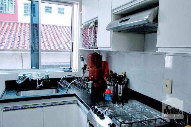 Apartamento à venda com 3 dormitórios em Nova suissa, Belo horizonte cod:257609 - Foto 19