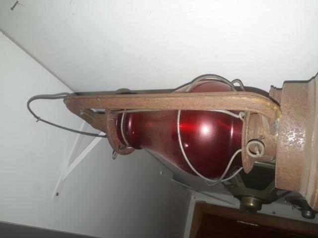 Lampião Ferroviário - Foto 6