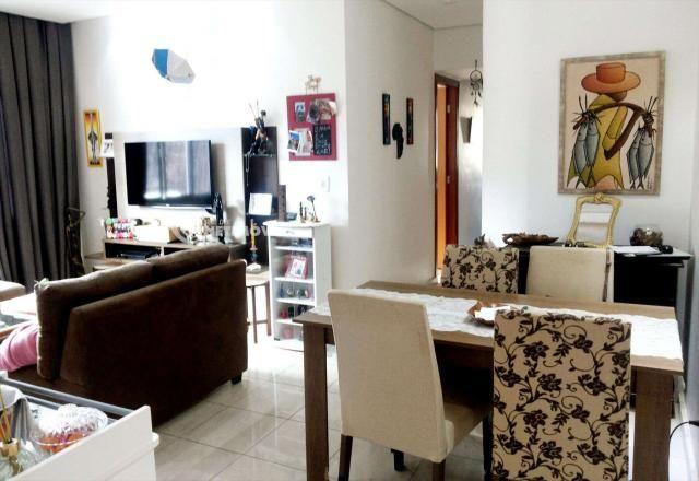 Apartamento à venda com 3 dormitórios em Buritis, Belo horizonte cod:528223 - Foto 4