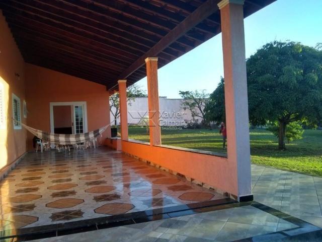 Chácara à venda com 3 dormitórios em Planalto serra verde, Itirapina cod:7810 - Foto 8