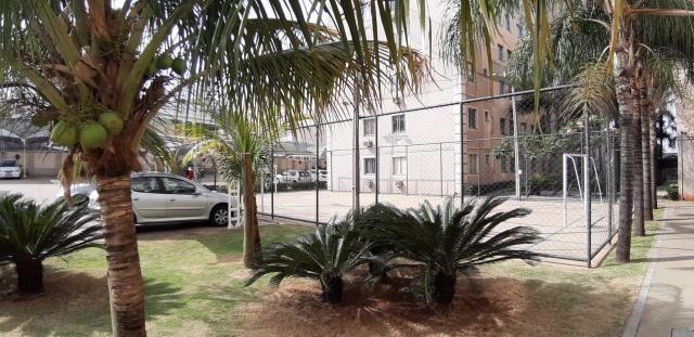 8278 | apartamento à venda com 2 quartos em pq residencial cidade nova, maringa - Foto 8