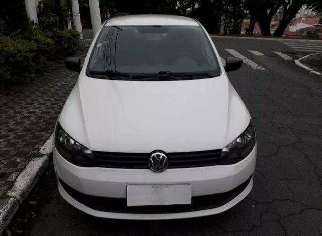 Volkswagen Gol MSI TRENDLINE - Foto 7