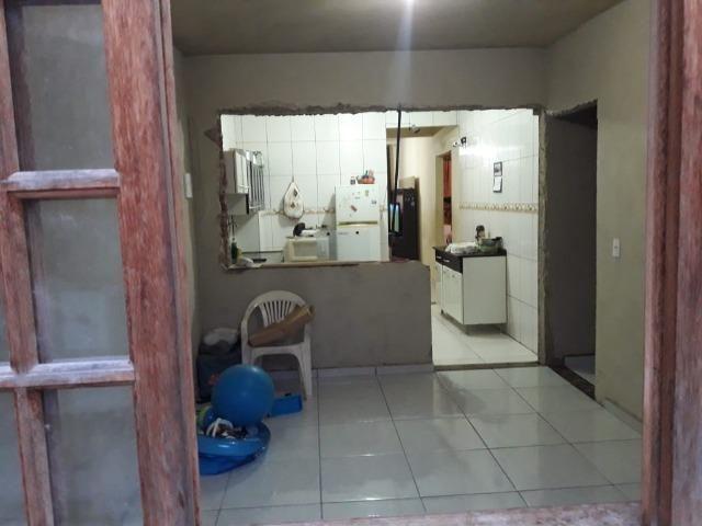 Casa a venda (Jardim Guandu/Nova Iguaçu) - R$ 130.000,00 - Foto 7