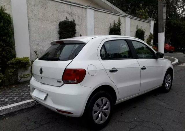 Volkswagen Gol MSI TRENDLINE - Foto 11