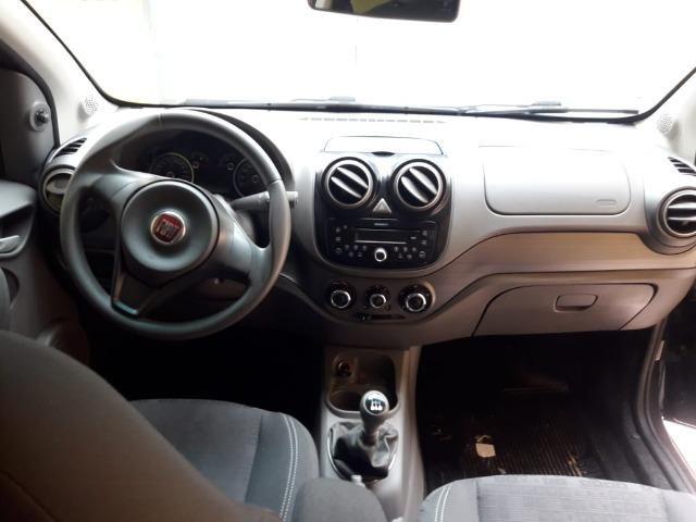 Fiat Palio Attractive 1.0 em ótimo estado - Foto 2