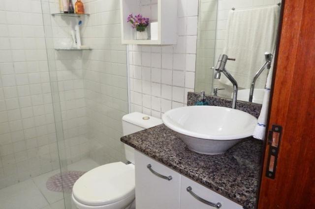 Lindo apartamento com 3 dormitórios à venda, 102 m² por r$ 720.000 - gambôa do belém (cunh - Foto 5