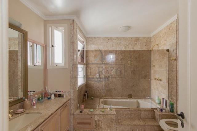 Casa de condomínio à venda com 3 dormitórios em Pedra redonda, Porto alegre cod:5196 - Foto 14