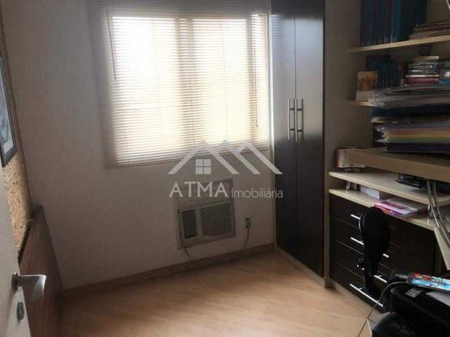 Apartamento à venda com 3 dormitórios em Vila da penha, Rio de janeiro cod:VPAP30144 - Foto 11