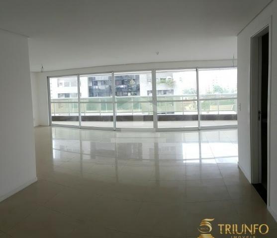 (EXR12112) 210m²: Apartamento à venda no Cocó com 3 suítes (Suíte master c/ hidromassagem) - Foto 3