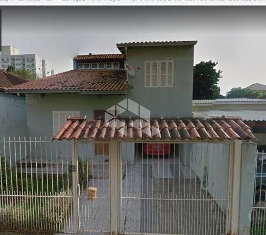 Casa à venda com 3 dormitórios em Camaquã, Porto alegre cod:9915170