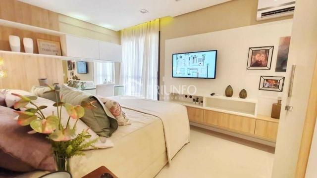 (EXR40314) 123m²: Apartamento à venda no Cocó com 3 suítes - Foto 8