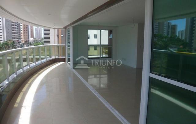 (EXR12112) 210m²: Apartamento à venda no Cocó com 3 suítes (Suíte master c/ hidromassagem) - Foto 2