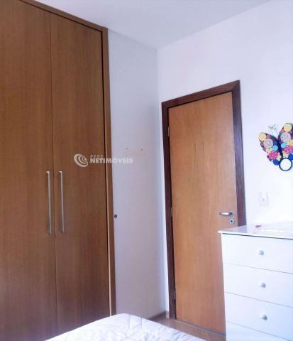 Apartamento à venda com 3 dormitórios em Buritis, Belo horizonte cod:528223 - Foto 12