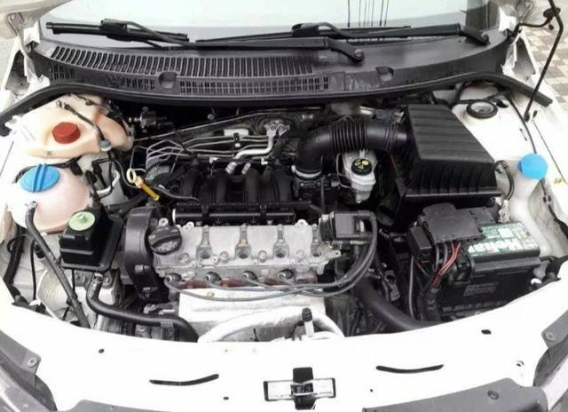 Volkswagen Gol MSI TRENDLINE